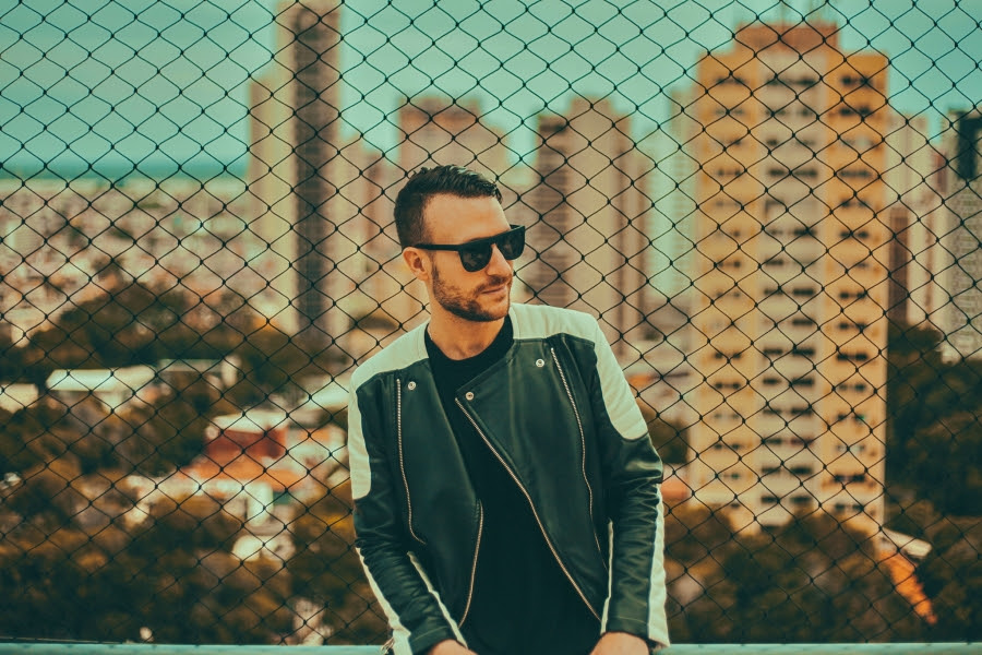 Don Diablo no MEO Sudoeste