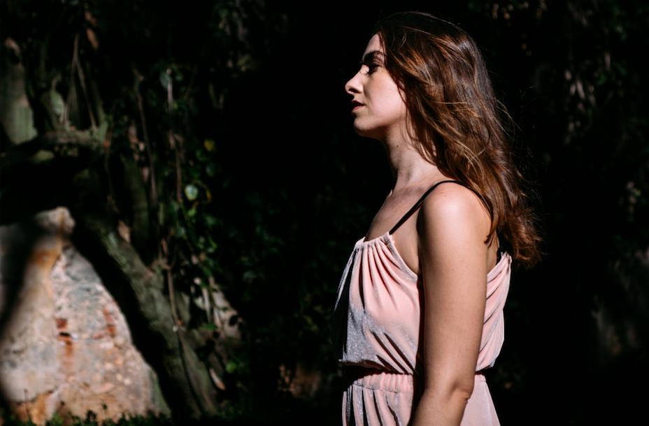 Márcia apresenta novo álbum