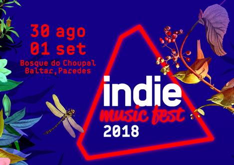 Indie Music Fest anuncia horários