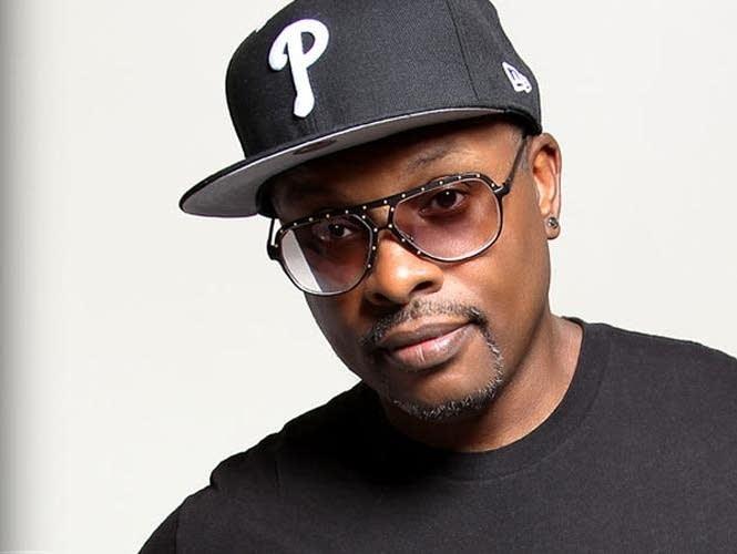 DJ Kwan, DJ Kronic, Sam The Kid, Carlão, Chullage e Mundo Segundo no Parkbeat Legends