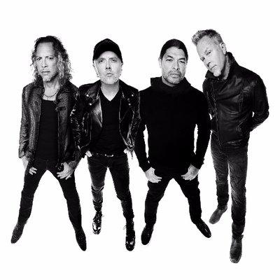 Restelo recebe Metallica