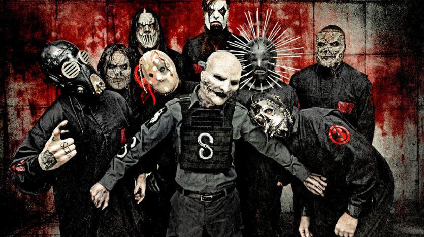 Slipknot em Portugal