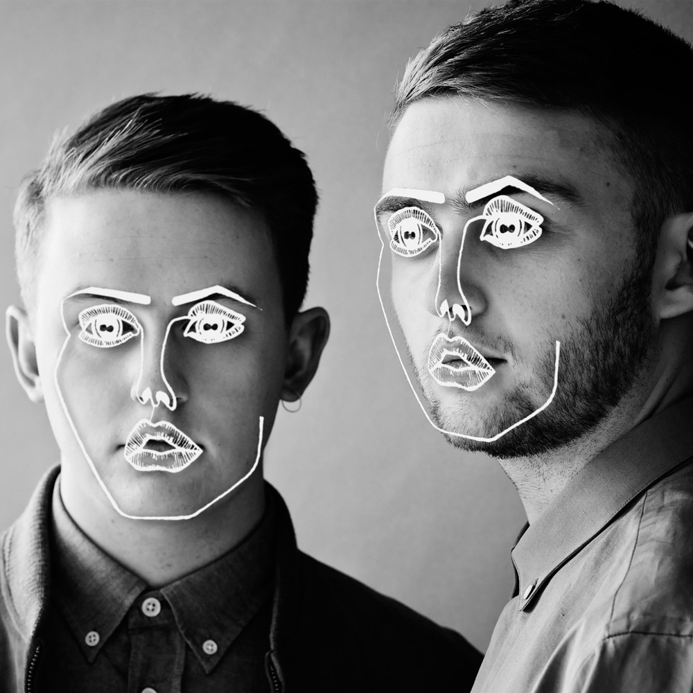 Disclosure no Super Bock Super Rock