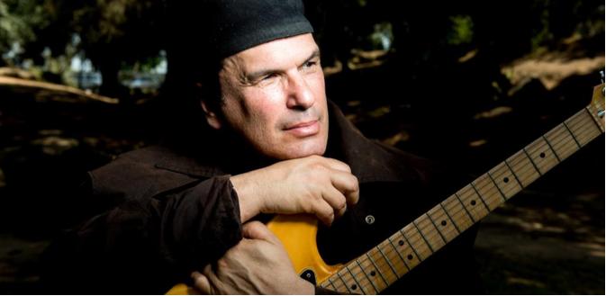 A Guitarra A Tocar é o novo álbum de Fernando Cunha