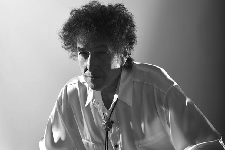 Bob Dylan no Porto