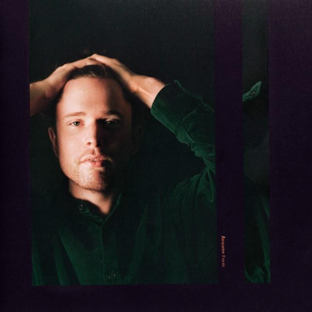 Assume Form é o novo álbum de James Blake