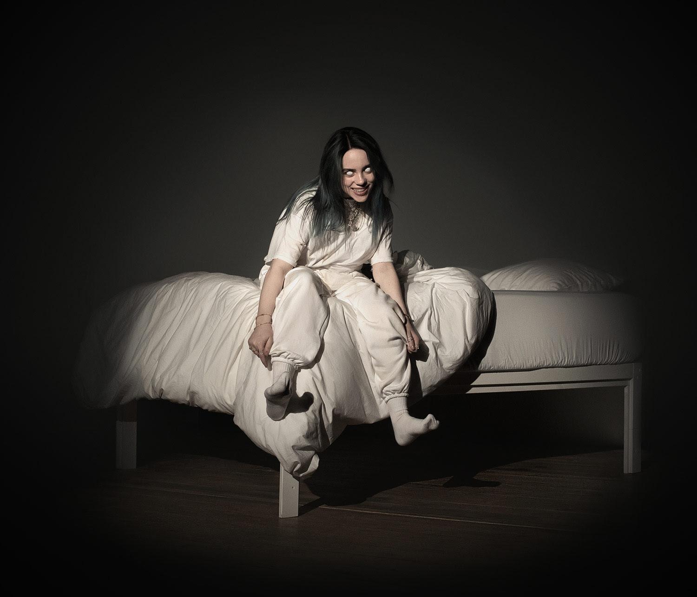Billie Eilish estreia-se em Portugal