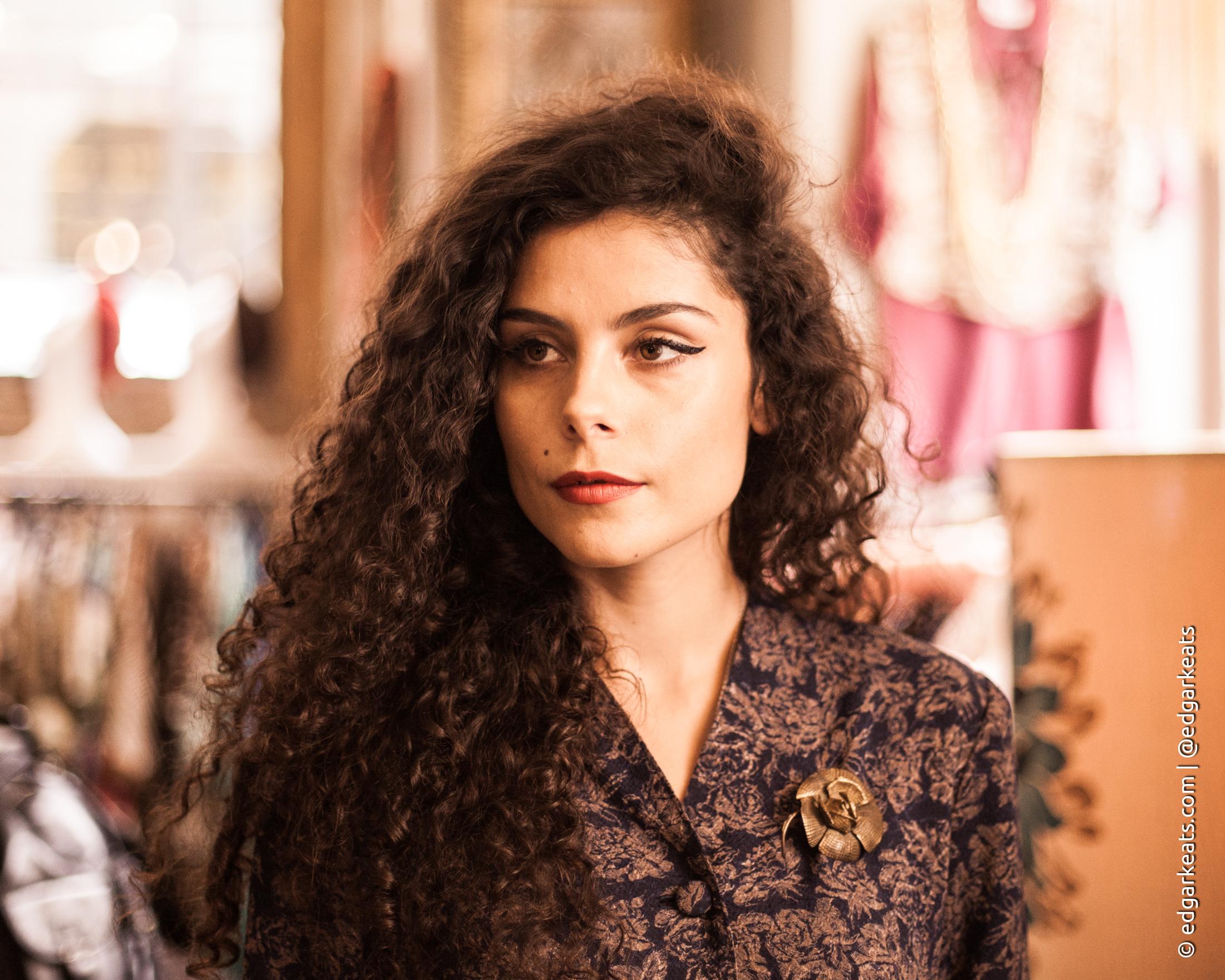 Elisa Rodrigues com Veia no Évora Jazz Fest