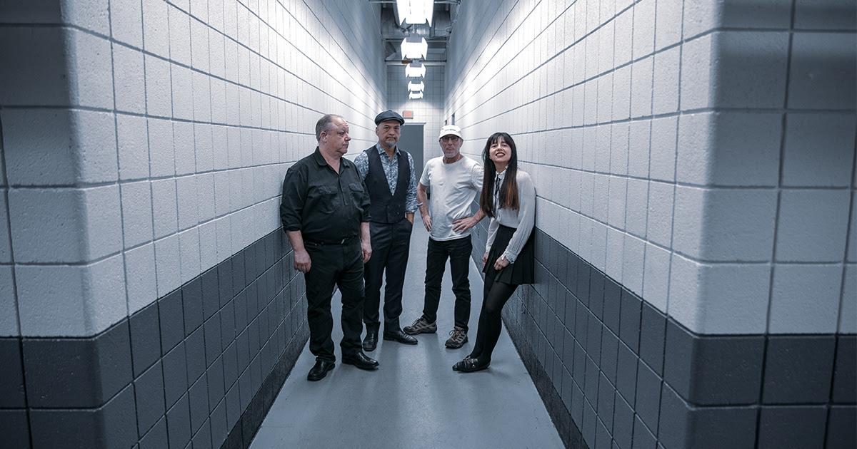 Pixies em Lisboa