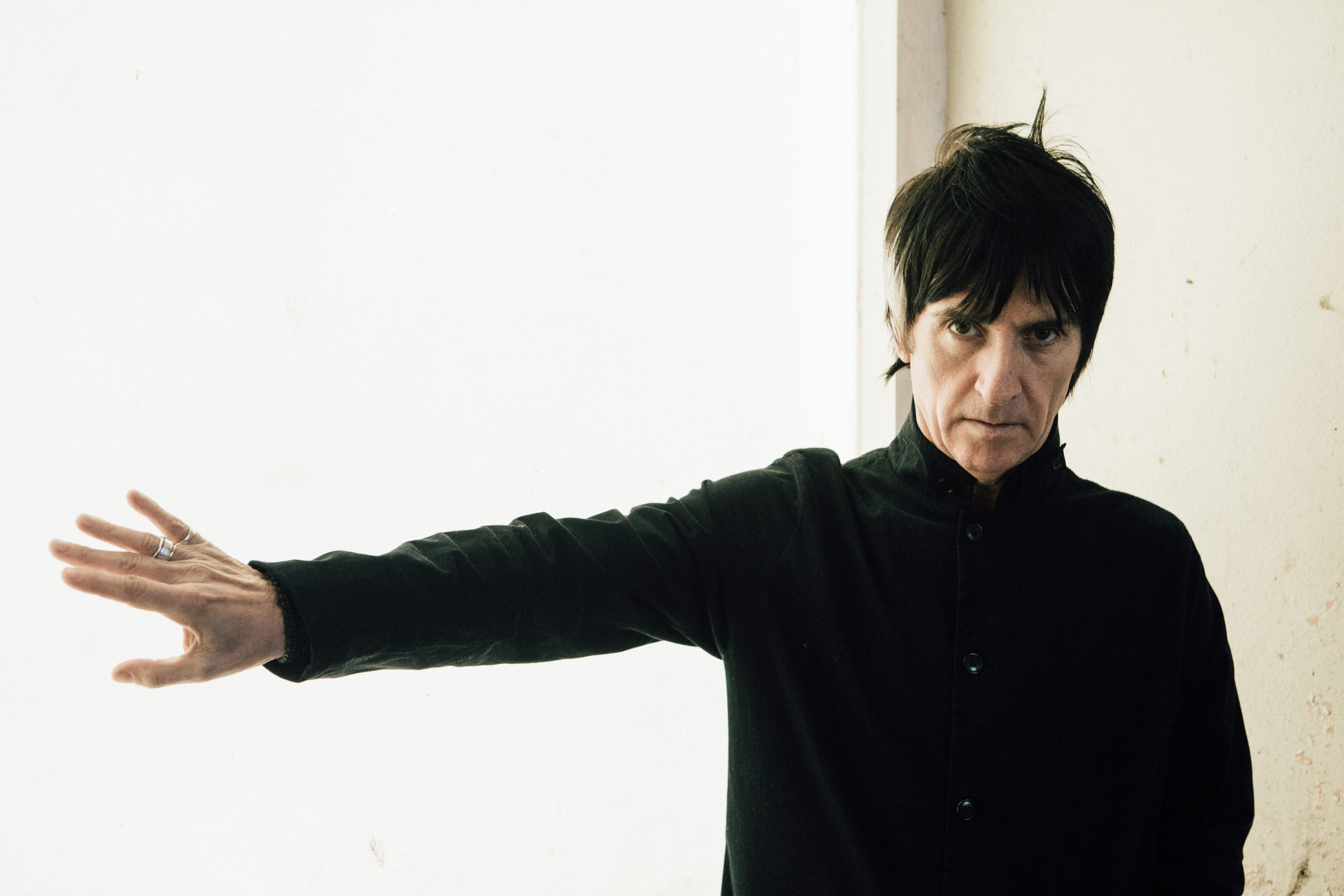 Johnny Marr no NOS Alive