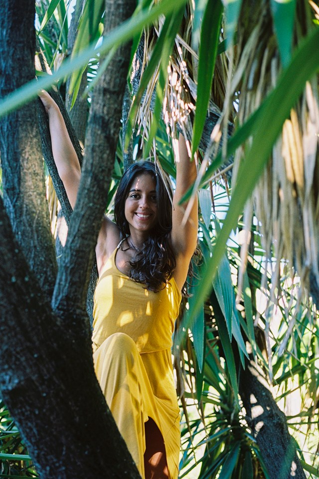 Catarina Munhá estreia-se em álbum