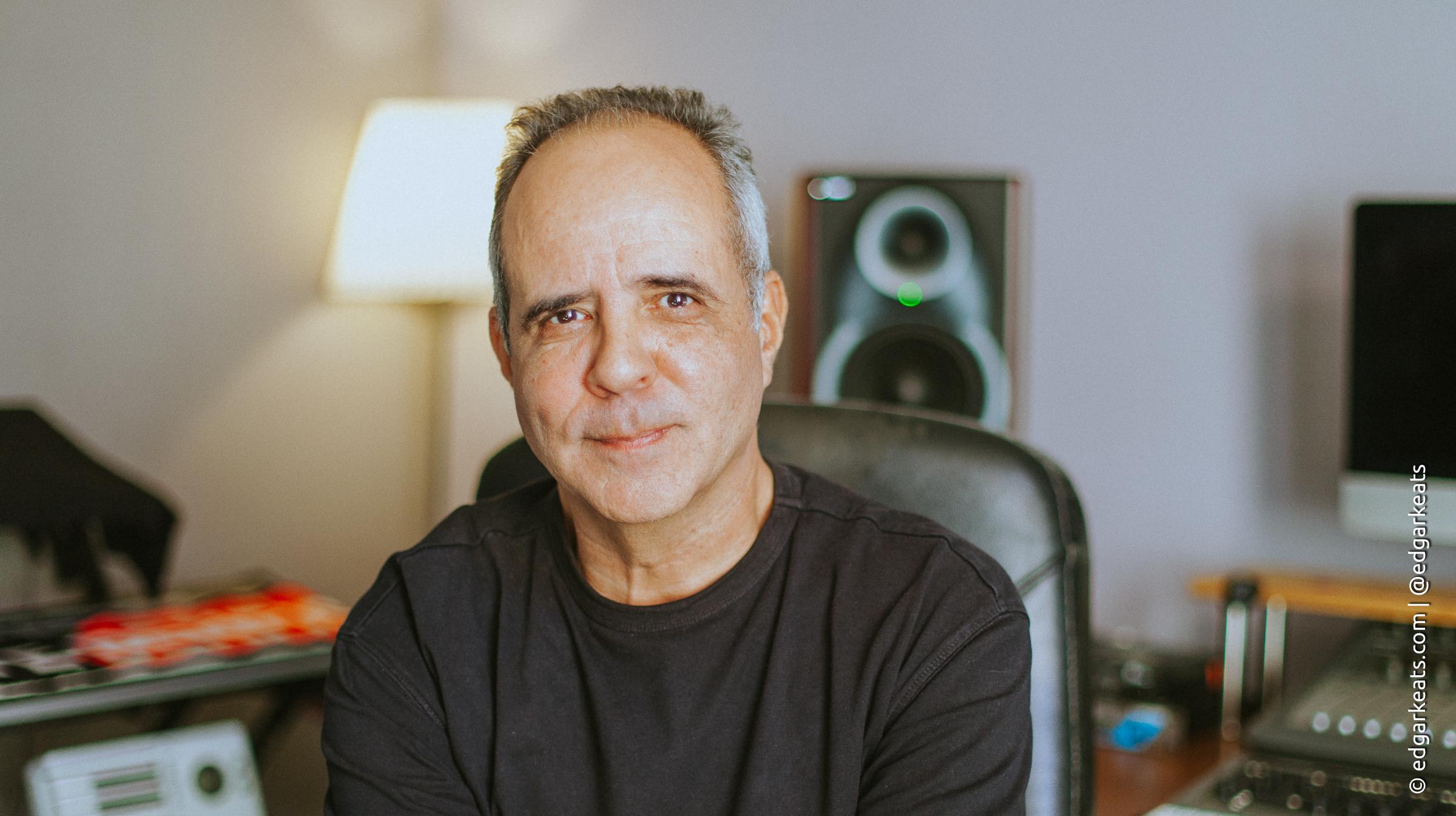 Rodrigo Leão regressa aos álbuns