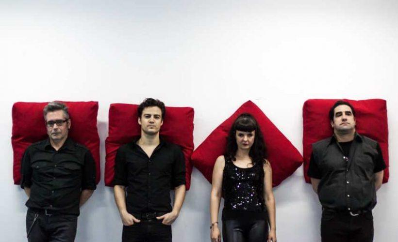 The Twist Connection preparam terceiro álbum