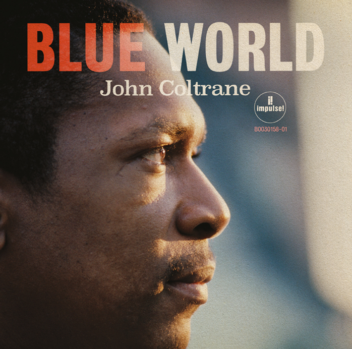 Blue World é o álbum inédito de John Coltrane