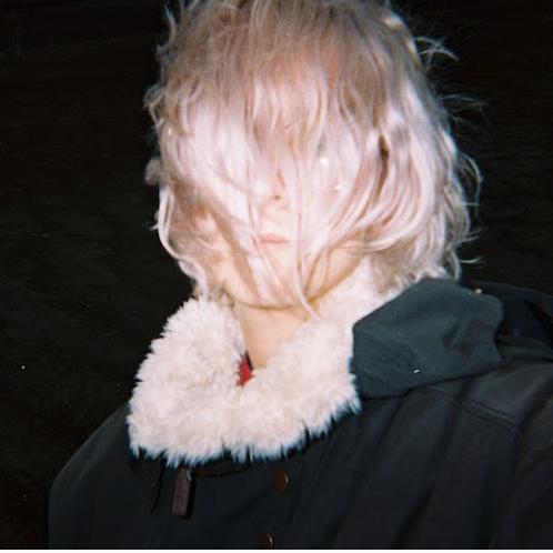 Primeiro álbum de Marinho chega em Outubro