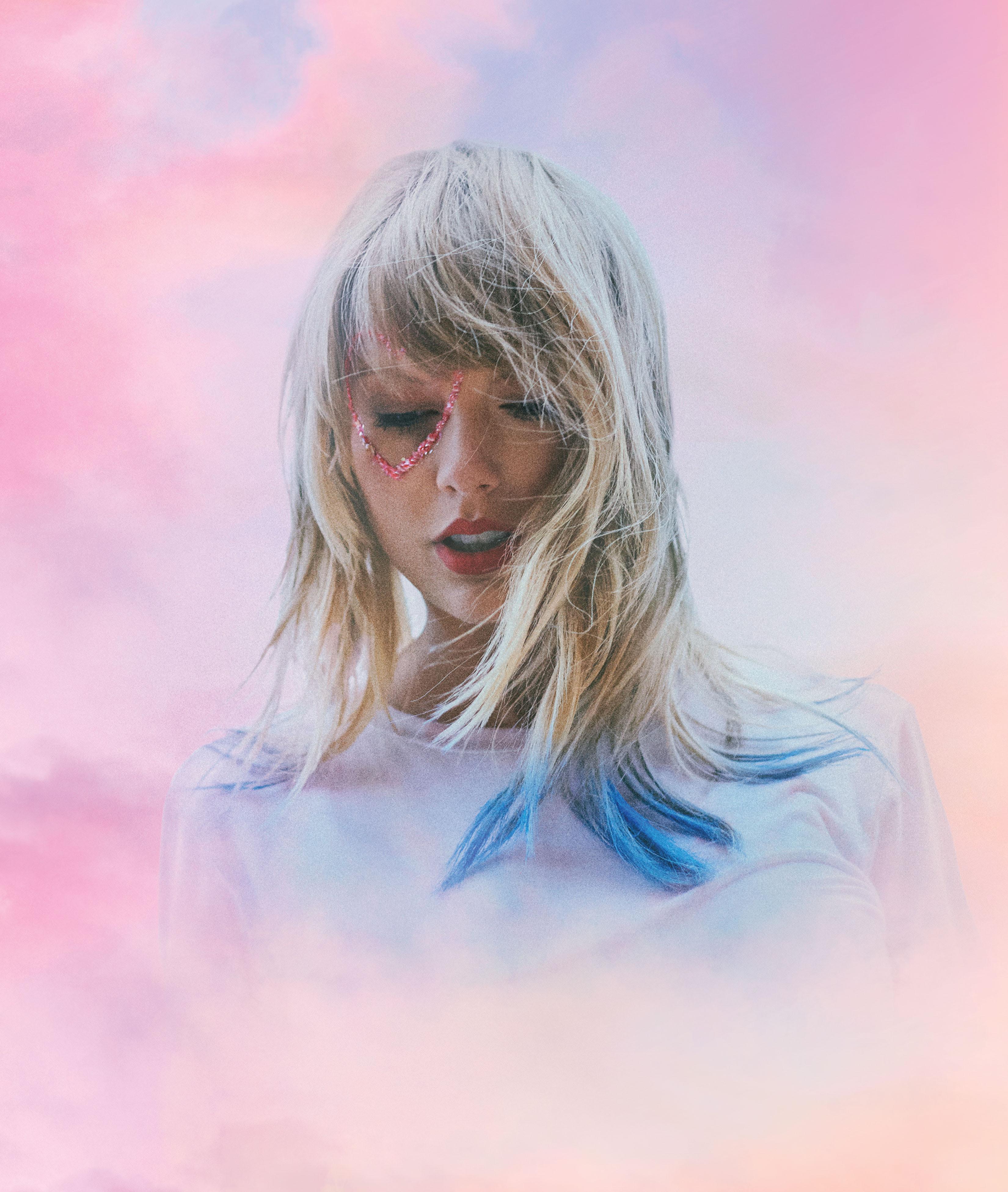Taylor Swift no NOS Alive