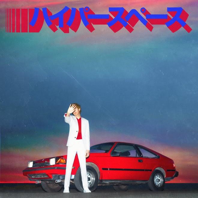 Beck com álbum em Novembro