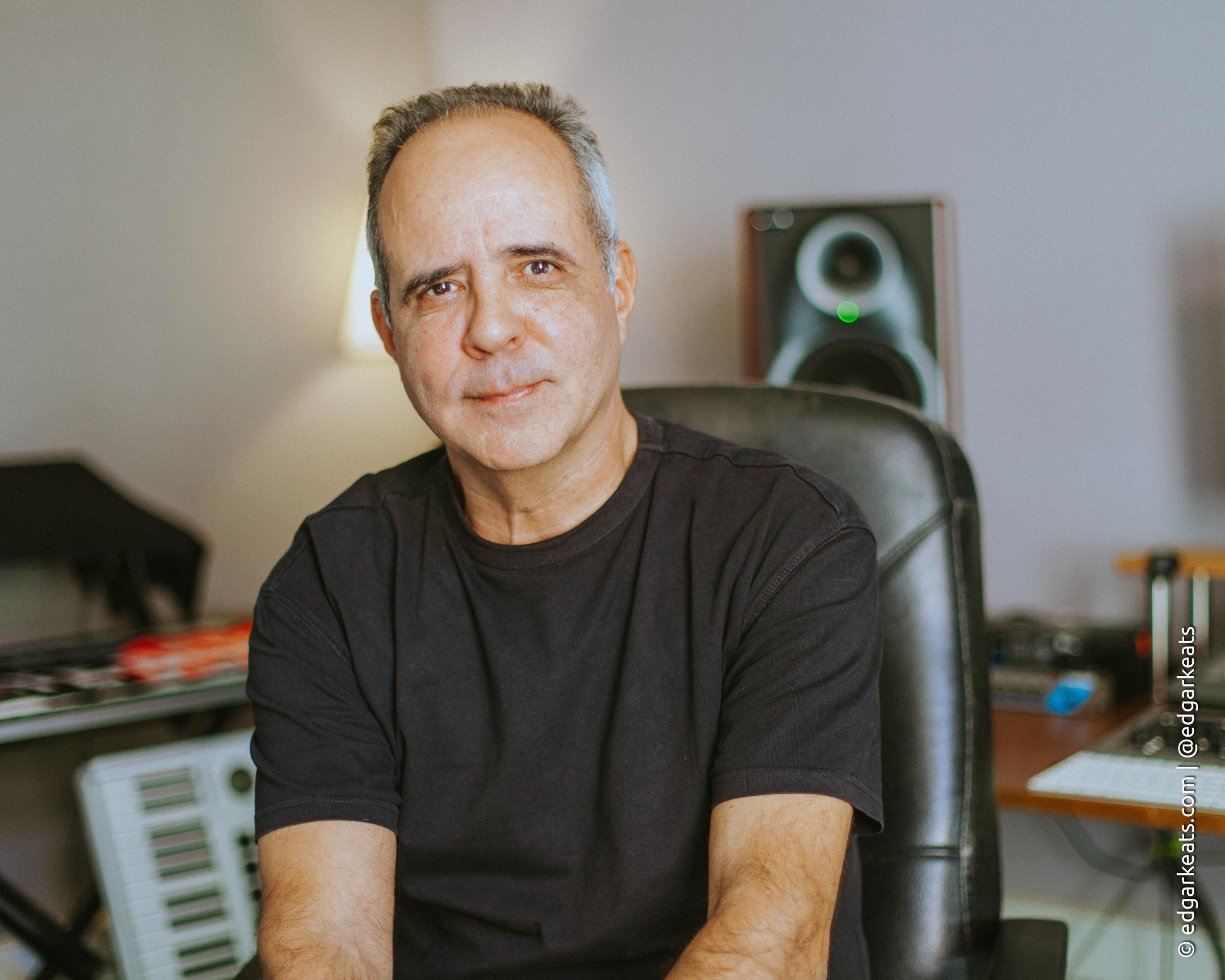 O Método é o novo álbum de Rodrigo Leão