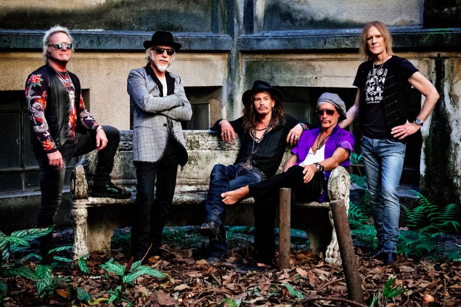 Aerosmith em Lisboa