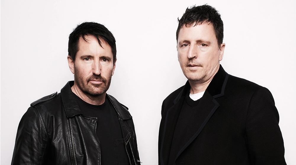 Nine Inch Nails revelam dois álbuns de surpresa