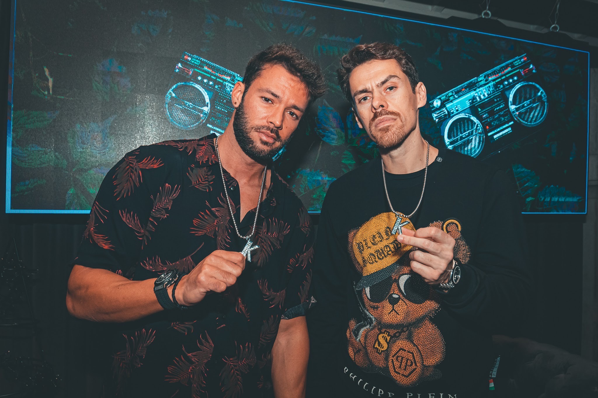 DJ Kura é o convidado de Deejay Kamala no Party At Home desta semana