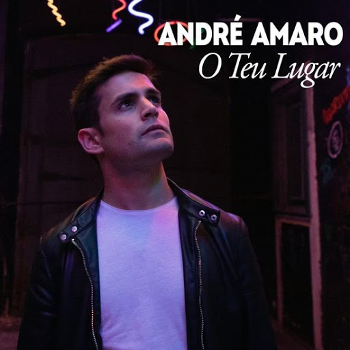 André Amaro estreia-se a solo