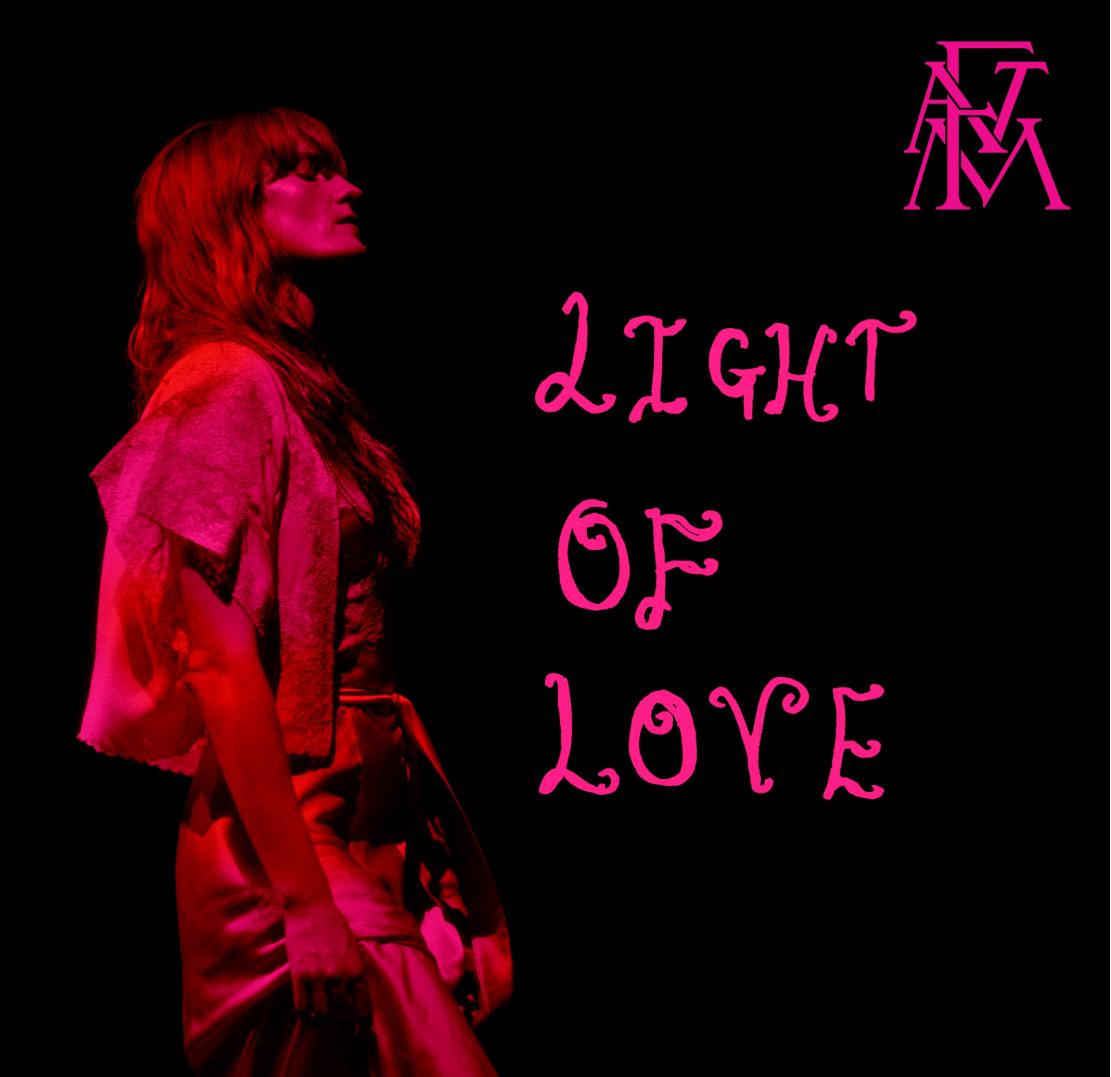 """""""Light of Love"""" é o inédito de Florence + the Machine"""
