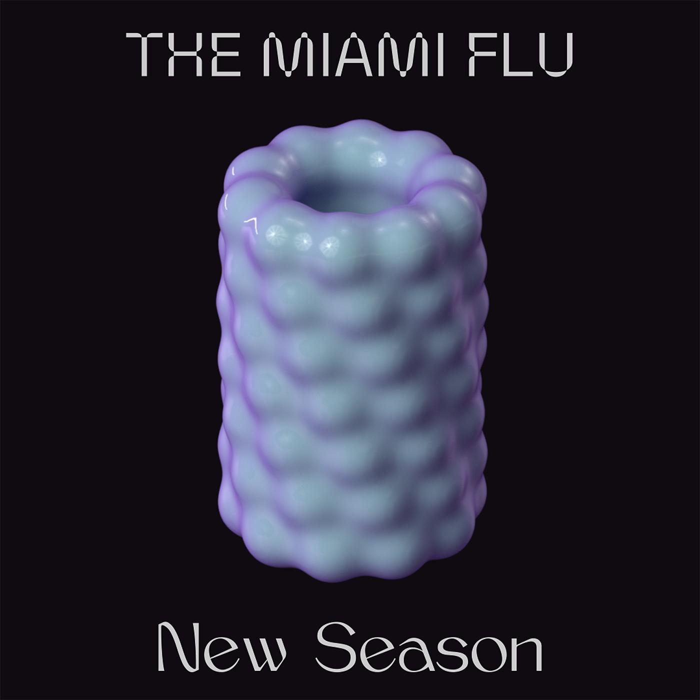 The Miami Flu com álbum em Outubro