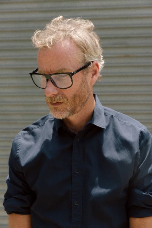 Matt Berninger a solo