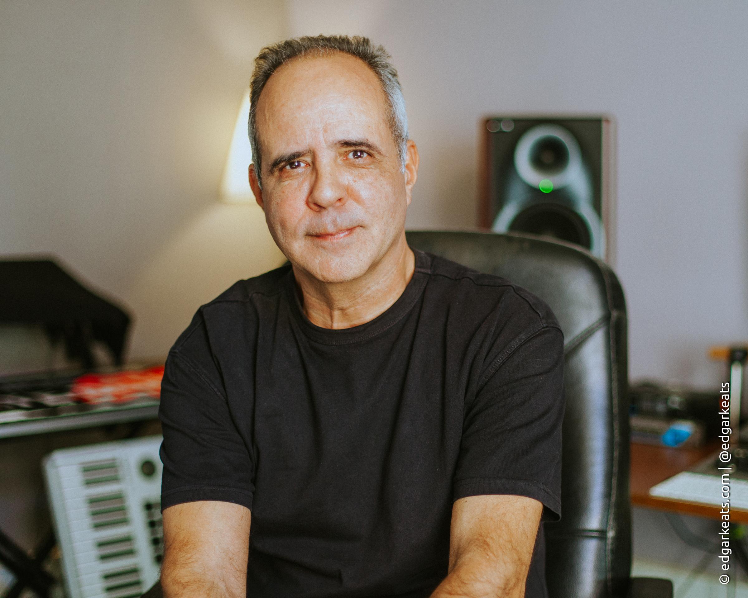 Rodrigo Leão de volta aos discos