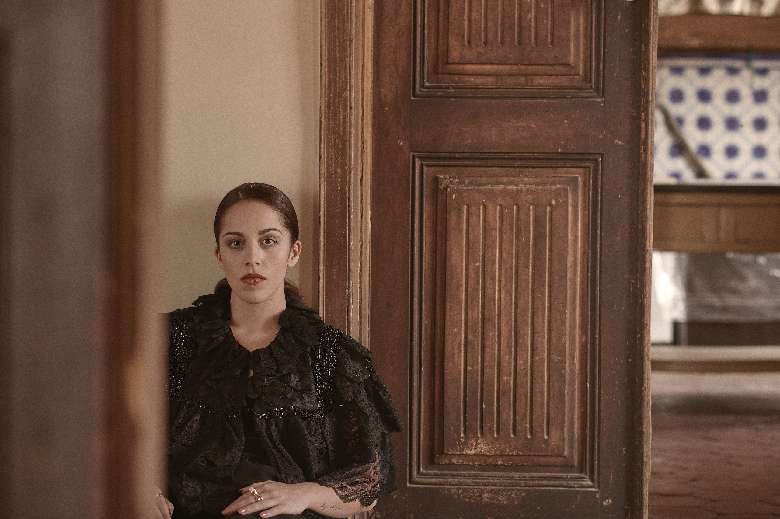 Do Coração é o segundo álbum de Sara Correia