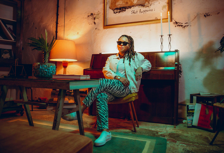 Amaura revela novo EP
