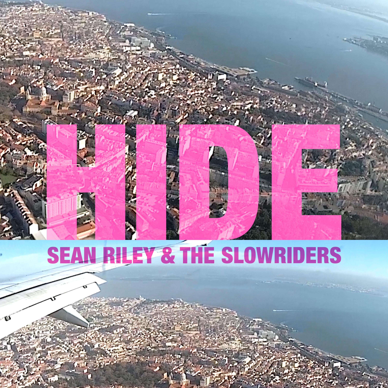 Novo álbum de Sean Riley & The Slowriders chega em Abril