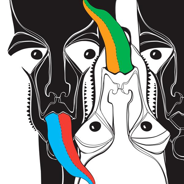Língua, o novo álbum dos Octa Push, já está disponível