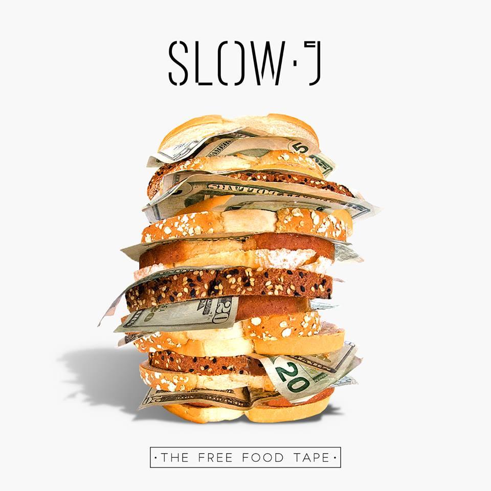 Playlist Slow J