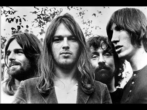 Pink Floyd: The Early Years 1965-1972