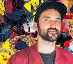 DJ Glue estreia Parkbeat Records