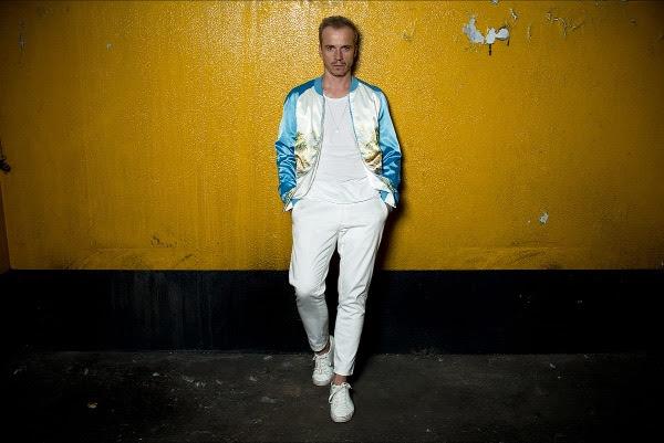Body Electric é o novo disco de White Haus