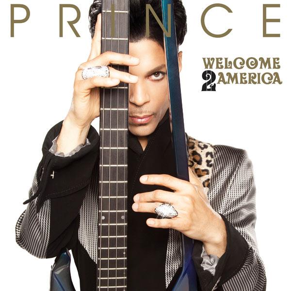 Há mais Prince para descobrir em Welcome 2 America