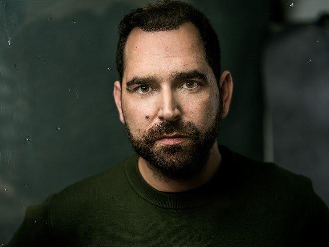 Marco Rodrigues prepara novo álbum
