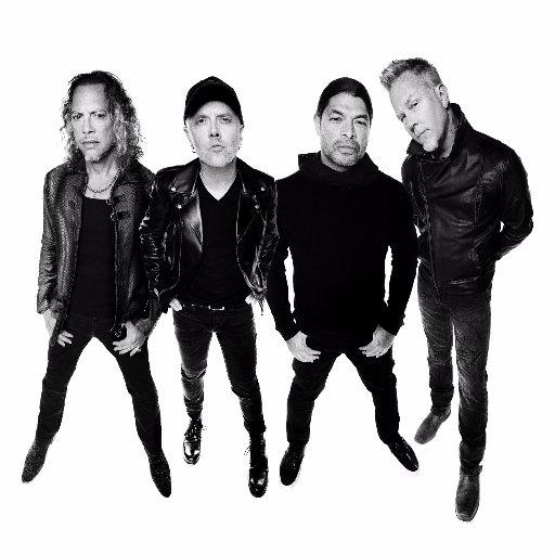 Metallica e Imagine Dragons no NOS Alive'22