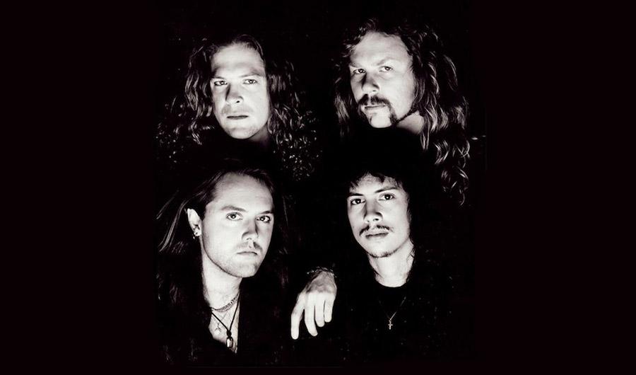 Metallica celebram 30 anos de The Black Album